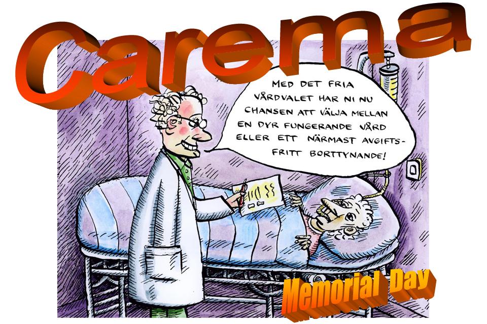 Carema